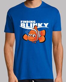 Finding Blinky.