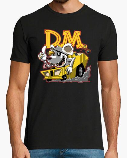 Camiseta fink ratón