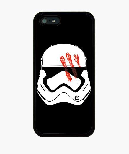 Funda iPhone Finn Stormtrooper Iphone 5