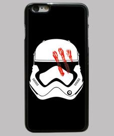 Finn Stormtrooper Iphone 6 plus