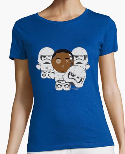 Camiseta FinnStormtrooper