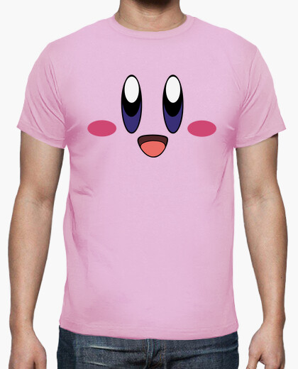 Firby Mario Bros camisetas friki