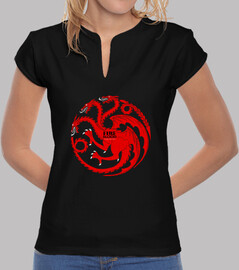Fire And Blood - Targaryen