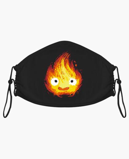 Mascarilla Fire Demon