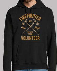 Firefighter Volunteer