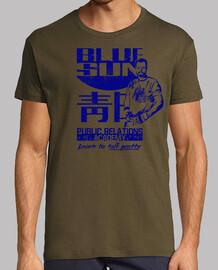 Firefly (Serenity) Blue Sun Academy.