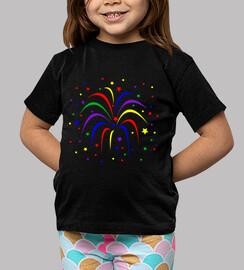 Fireworks / Fuegos artificiales