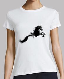 Fish bone horse - Mythological creature