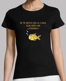 Fish!!! (chica)