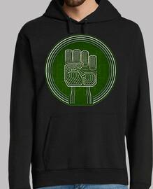 Fist Hacker