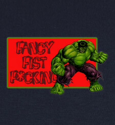 Camisetas FISTFUCKING