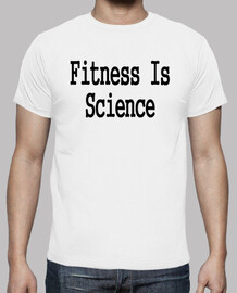 Fitness is science