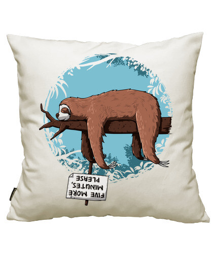 Open Cushion covers humour