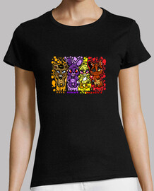 Five Night at Freddy's - Donna