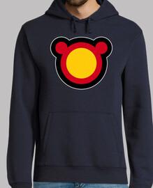 Flag Bear 5