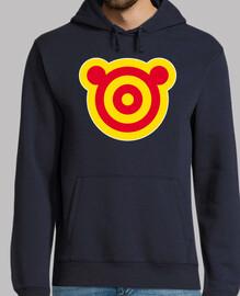 Flag Bear 9