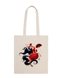 flamand - grand sac