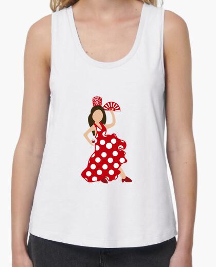 Camiseta Flamenca