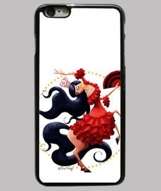 Flamenca - iPhone 6 PLUS