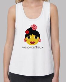 Flamenca emoticono