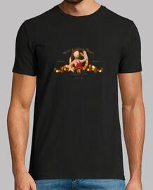 Flamenca MGM negro