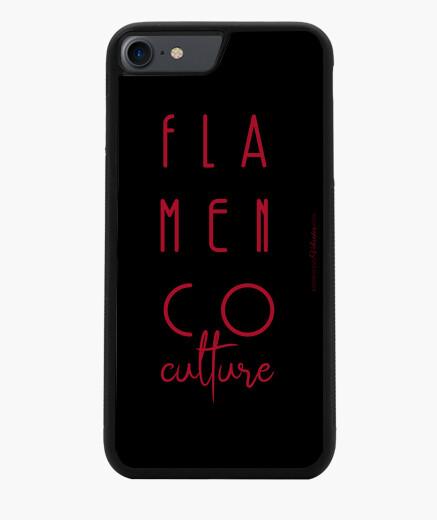 Funda iPhone 7 / 8 Flamenco Culture Iphone