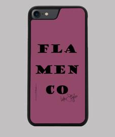 Flamenco LifeStyle Iphone