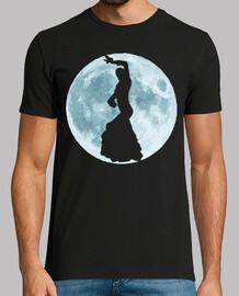 flamenco moon