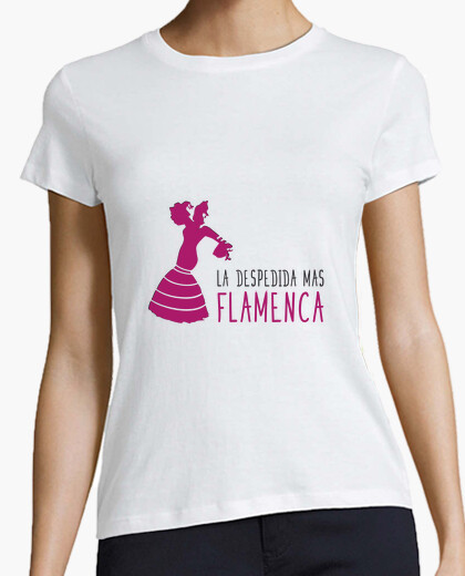Flamenco Single Farewell T Shirt