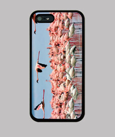 Flamencos  iPhone