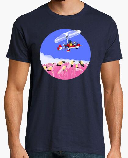Camiseta Flamencos By Calvichi's