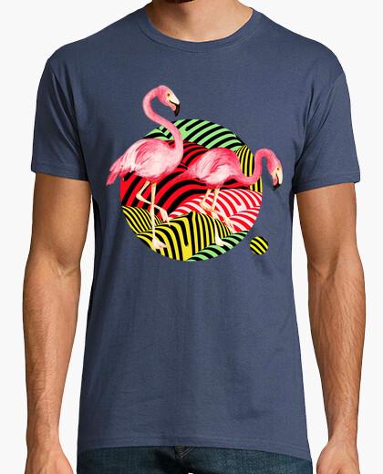 Camiseta Flamencos_CH
