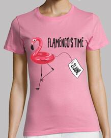 Flamenco's Time