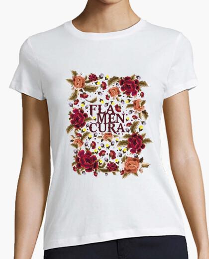 T-shirt flamencura