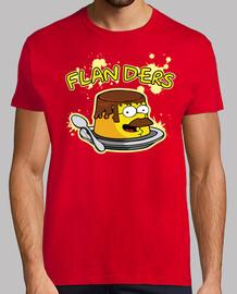 FLAN DERS