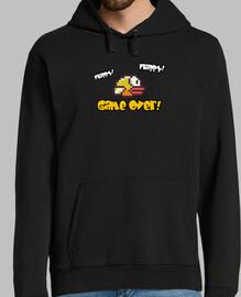 Flappy - jersey con capucha