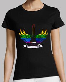flare - pride - donna