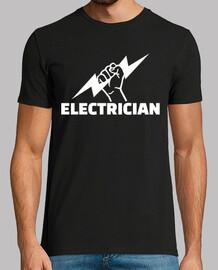 flash d'électricien