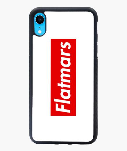 Funda iPhone XR flatmars