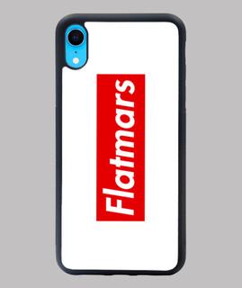 Flatmars