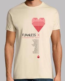 flawless x - beige boy