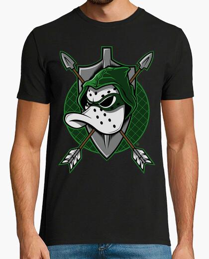 Tee-shirt flèche canards