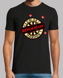 fléchettes revolikos club