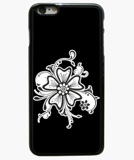 Coque Iphone 6 Plus / 6S Plus fleur