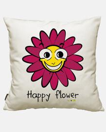 fleur heureuse