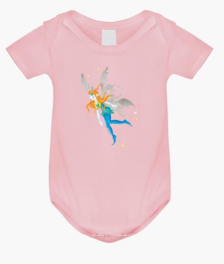 Kinderbekleidung fliegende fee