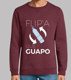 FLIPA QUE GUAPO
