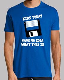floppy - kinder heute haben keine ahnung, was das