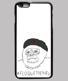 Floquet de Neu - Funda iPhone 6 PLUS