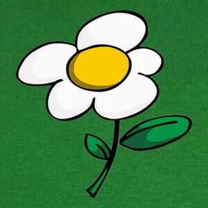 Camisetas Flor